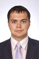 Сурдин Геннадий Витальевич
